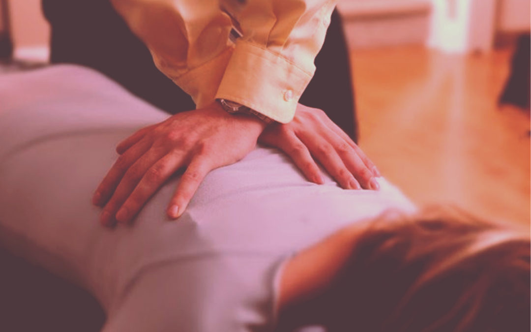 Chiropractic Traverse City: What is the Popping Sound When I Get My Back Adjusted?