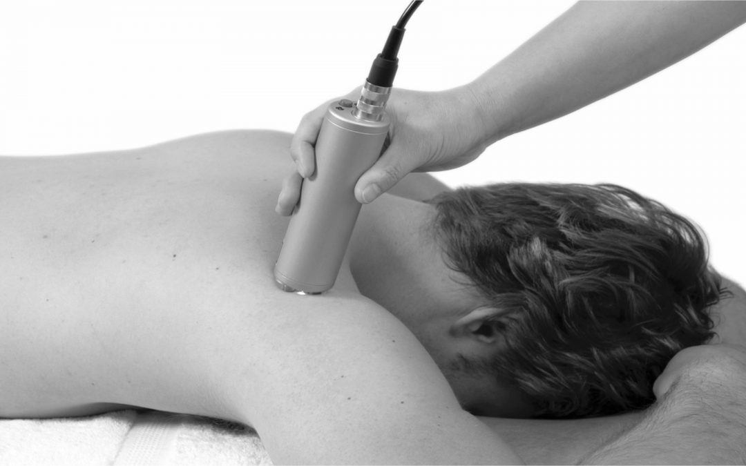 Low Level Laser Therapy: Does it Work for Back Pain?