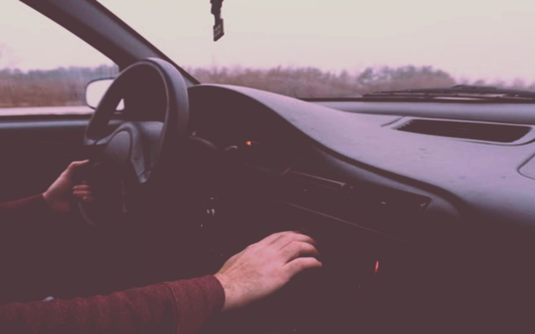 Why Professional Drivers Need Chiropractic Care