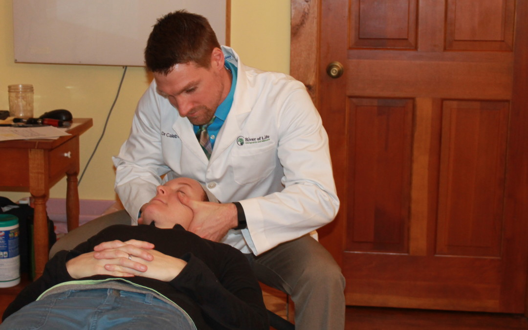 the Benefits of Chiropractic Adjustments