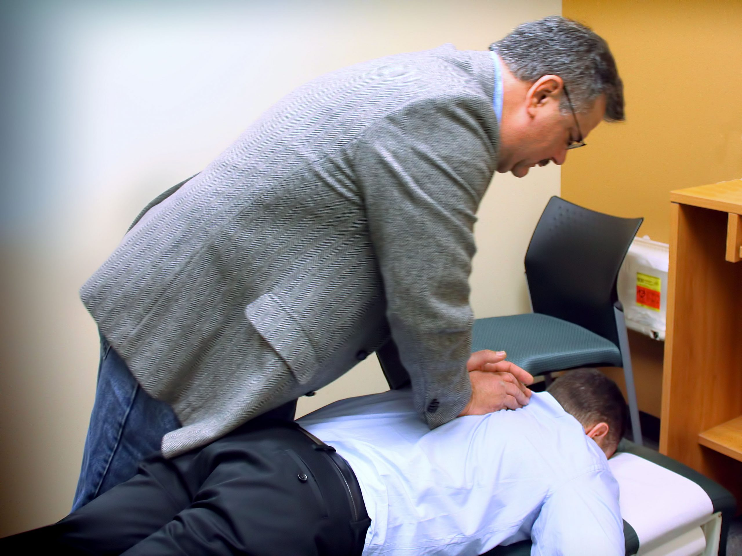 Why You Should Set Aside Your Preconceptions about Chiropractic Care
